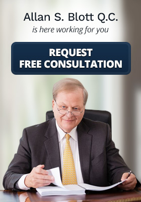 Allan S Blott Injury Lawyer Free Consultation